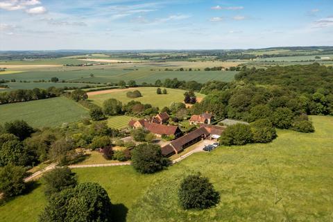 Farm for sale - Beech Farm, Beech Lane, Woodcote, Reading, Oxfordshire, RG8
