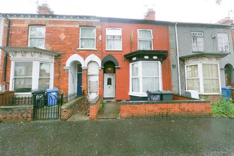 6 bedroom terraced house for sale - Sandringham Street, Hull HU6