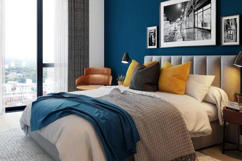 1 bedroom apartment for sale - Gabriel Court, Oxbow, Aberfeldy New Village, London, E14