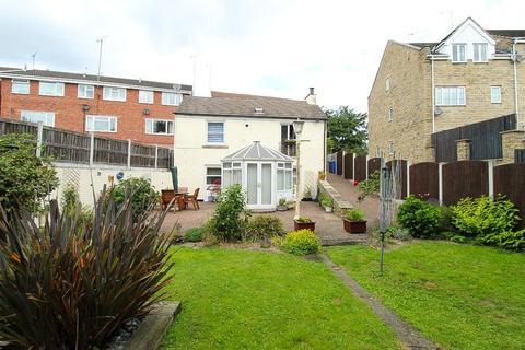 2 bedroom cottage for sale - Wheel Cottage, Linley Lane, Woodhouse, Sheffield