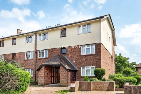 1 bedroom flat for sale - Stoms Path, Catford