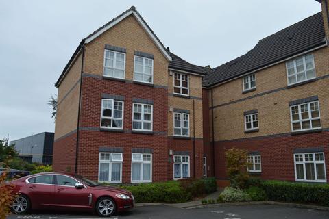 2 bedroom flat to rent - Bedford Road, Canterbury Court, Northampton, Northampton NN1 5NG