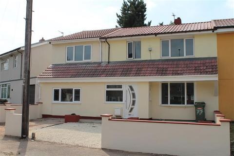 5 bedroom terraced house to rent - Severn Road, Bloxwich, Walsall, WS3 1NS