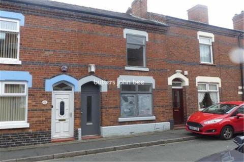 2 bedroom terraced house to rent - Rigg Street