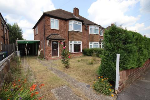 3 bedroom semi-detached house for sale - Farm Road, Maidenhead
