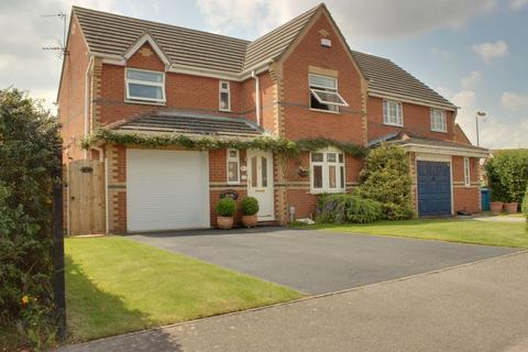 4 bedroom detached house for sale - Beamsley Way, Kingswood HU7 3EH