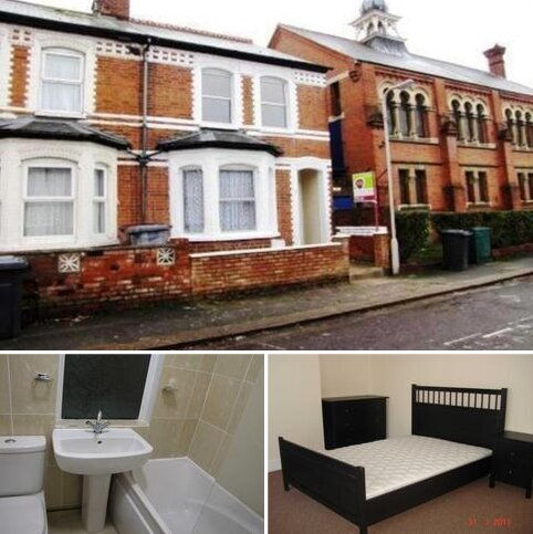 1 bedroom house to rent - Goldsmid Road, Reading