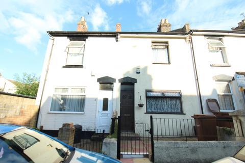 3 bedroom end of terrace house for sale - Frederick Road, Gillingham, Kent, ME7