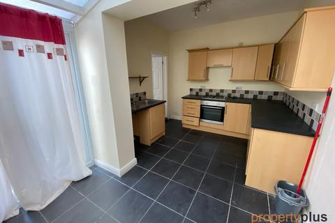 4 bedroom terraced house for sale - Catherine Crescent, Porth - Porth