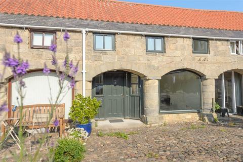 2 bedroom terraced house for sale - South Farm, Glanton, Alnwick, NE66