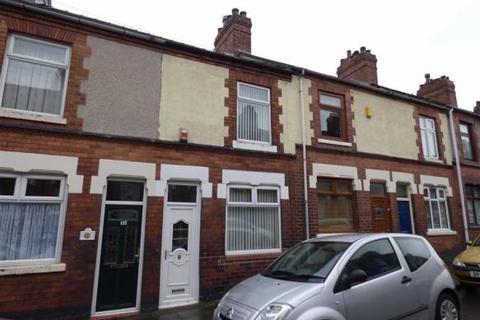 2 bedroom terraced house to rent - Turner Street, Stoke-on-Trent ST1