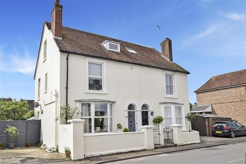 5 bedroom semi-detached house for sale - Oving Road, Chichester, West Sussex