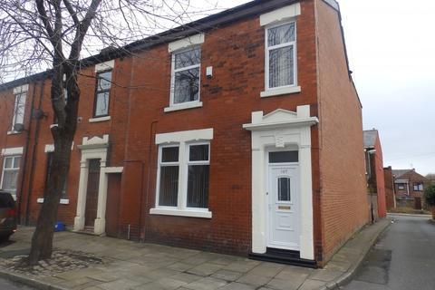 4 bedroom terraced house for sale - Henderson Street Preston PR1 7XR