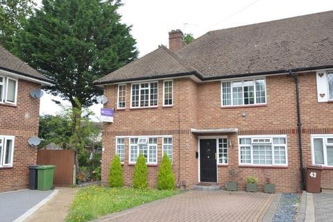 2 bedroom maisonette for sale - Collier Close, Epsom, Surrey, KT19