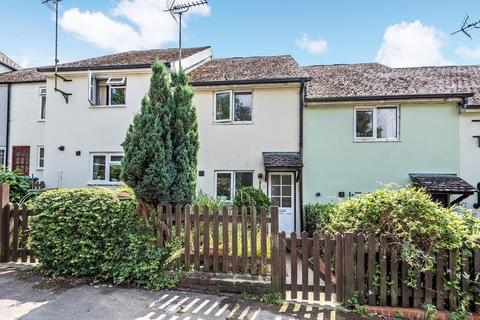 3 bedroom terraced house for sale - Carpenters Meadow, Pulborough, RH20