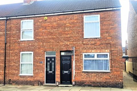 3 bedroom terraced house to rent - Lister Street, Grimsby, DN31