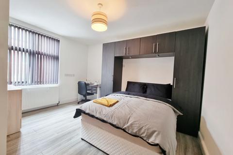 4 bedroom house share to rent - Garden Street, Sheffield S1