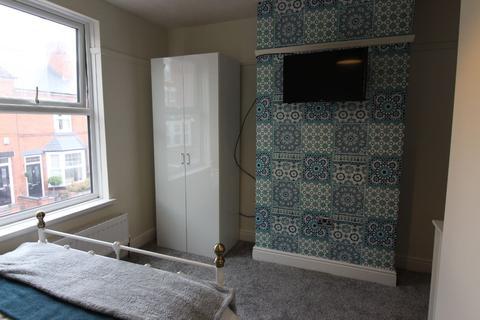 1 bedroom in a house share to rent - Bentinck Street, Hucknall, Nottingham