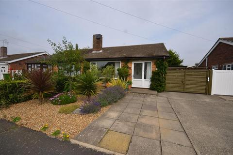 2 bedroom bungalow for sale - Stalham, Norwich,  NR12