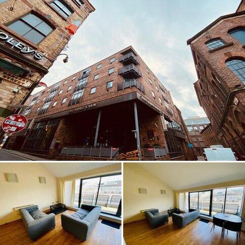 3 bedroom apartment to rent - Concert Square, 5 Concert Street, Liverpool L1