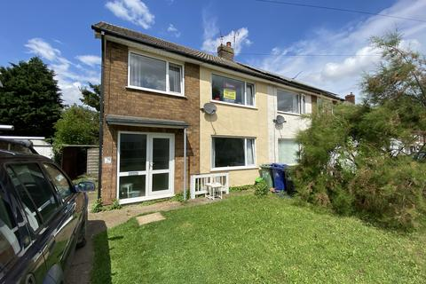 3 bedroom semi-detached house to rent - Talbot Road, Immingham DN40