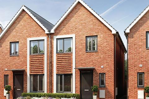 3 bedroom house for sale - The Mirin at Banbury Place, Banbury Place, Wolverhampton WV10