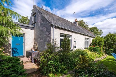 3 bedroom detached house for sale - Newhill Cottage, Glassarts, Auchtermuchty, Cupar, Fife, KY14