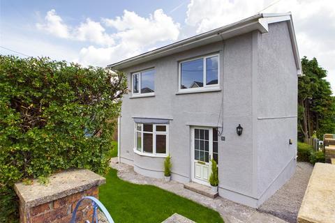 4 bedroom detached house for sale - Merthyr Road, Princetown, Tredegar, Gwent, NP22