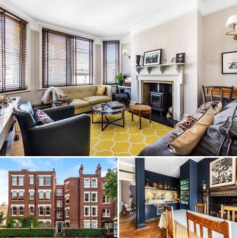 2 bedroom flat for sale - Camberwell New Road, Camberwell
