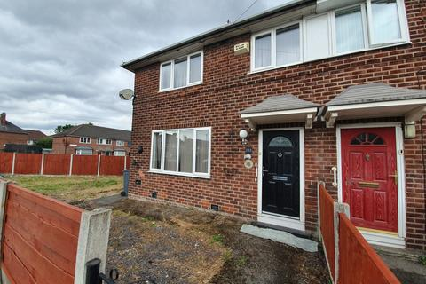 3 bedroom semi-detached house to rent - Stanley Grove, Manchester, M18