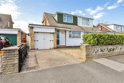 3 bedroom semi-detached house for sale - Lime Tree Avenue, Beverley, HU17