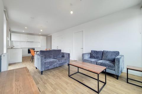 2 bedroom flat to rent - Apex Gardens, Seven Sisters, N15