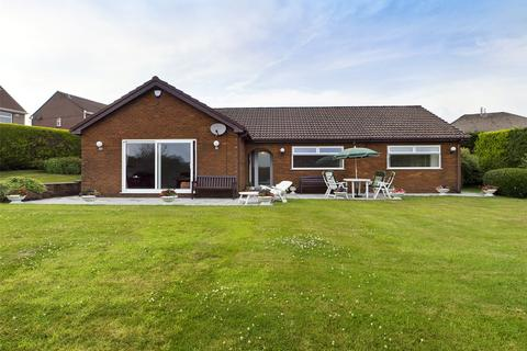 4 bedroom bungalow for sale - Highlands Road, Beaufort, Ebbw Vale, Gwent, NP23