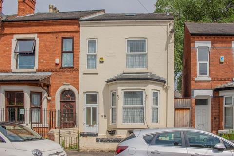 2 bedroom semi-detached house for sale - Wilton Street, Nottingham NG6 0ER