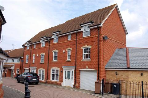 4 bedroom semi-detached house for sale - Goodwin Close, Chelmsford