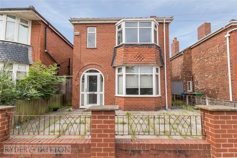 3 bedroom detached house for sale - Butterworth Lane, Chadderton, Oldham, OL9