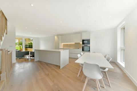 3 bedroom terraced house to rent - Townsend Road, Kidbrooke Village, Kidbrooke SE3