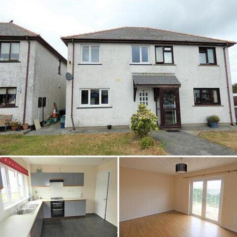 3 bedroom semi-detached house for sale - Fenton Court, Haverfordwest