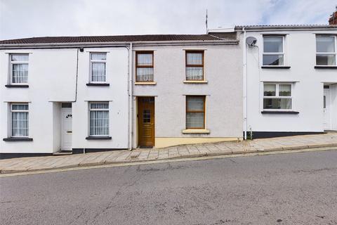 3 bedroom terraced house for sale - Moriah Street, Rhymney, Tredegar, Caerphilly, NP22