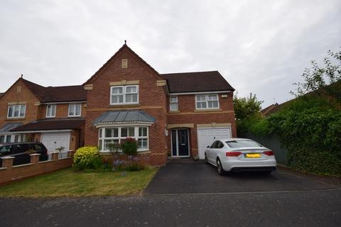 4 bedroom detached house to rent - Realm Close, Chellaston, Derby, DE73