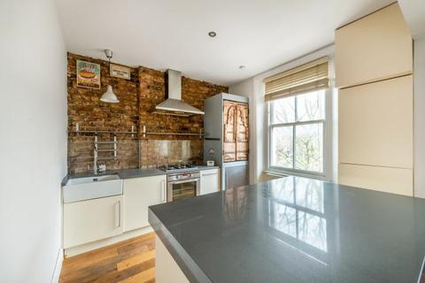 2 bedroom flat for sale - 91D Holland Road, London, W14 8HP