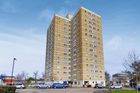 1 bedroom flat for sale - 22 Elizabeth Blackwell House, Progress Way, London, N22 5PA