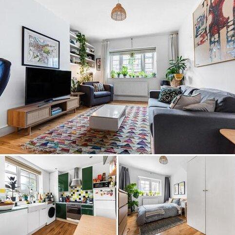 1 bedroom flat for sale - Aylwin Estate, Grange Walk, Bermondsey