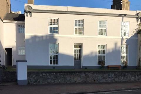 1 bedroom ground floor flat to rent - 4 Beenland Place, Torquay TQ2