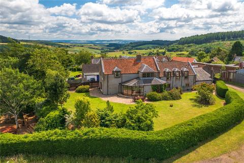 6 bedroom detached house for sale - The Red Barn, North Colzie, Auchtermuchty, Cupar, KY14