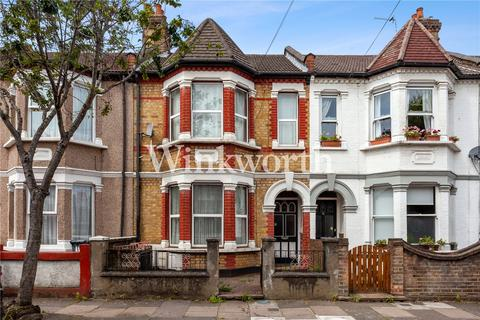 1 bedroom terraced house for sale - Chandos Road, London, N17