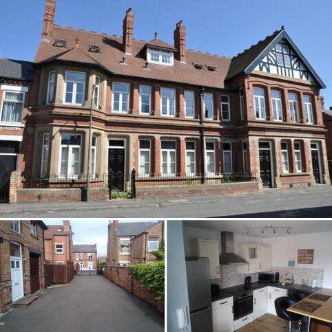 1 bedroom apartment for sale - Queens Apartments, 15b Upperwellington Street, Long Eaton , Nottingham NG10
