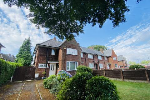 3 bedroom semi-detached house to rent - Shayfield Drive, Manchester, M22