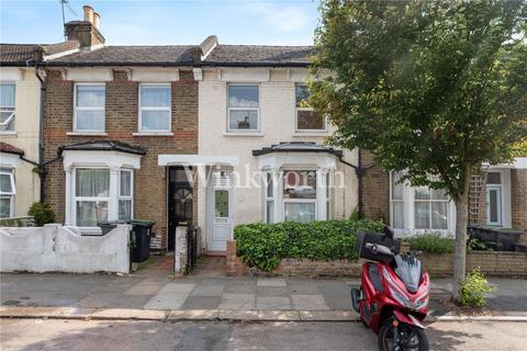 2 bedroom terraced house for sale - Elmar Road, London, N15