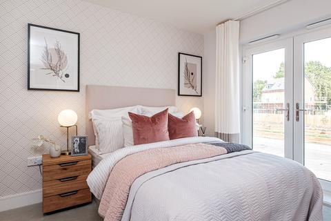 3 bedroom semi-detached house for sale - The Webster at Kiln Gate, Kiln Gate, Burslem ST6